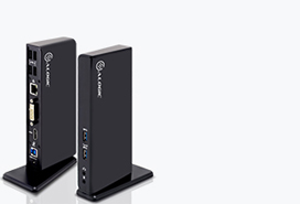 USB 3.0 Docking Stations