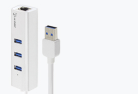 USB Hubs & Card Readers