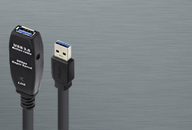 USB Active Extension Cables