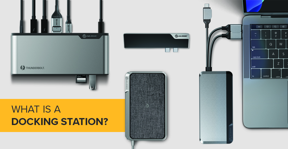 What is a Docking Station?