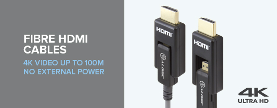 Fibre HDMI Cable