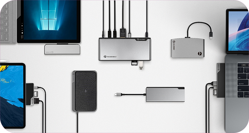 USB-C Technology & Products