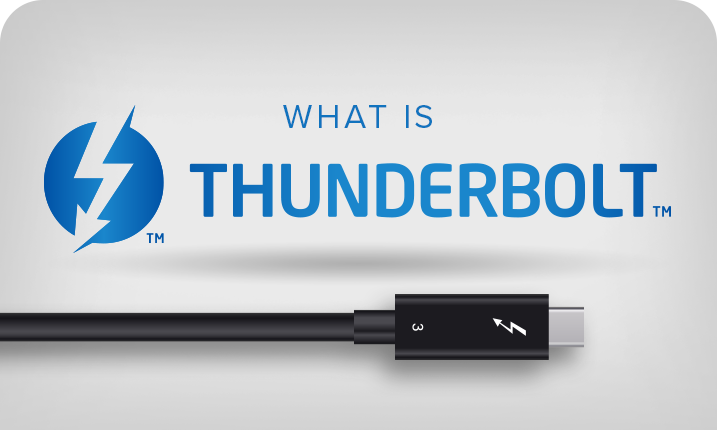 What is Thunderbolt?